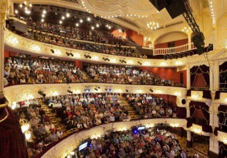 Theatre Royal Newcastle