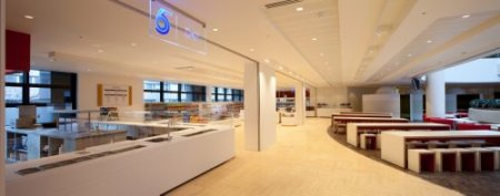 Freshfields Bruckhaus Deringer Office Fit Out