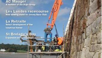 Premier Construction Magazine- Channel Islands Construction Focus Issue 16-4