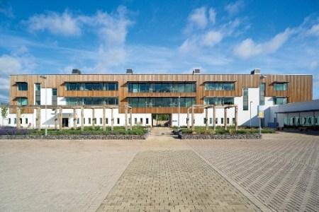 Roseberry Park Hospital