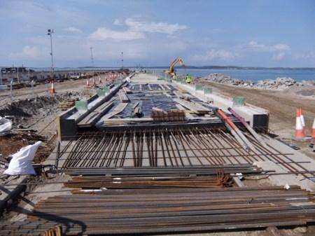Taylinloan Pier