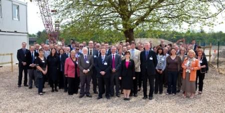 Great Blackenham Energy-Suffolk's new energy-from-waste plant
