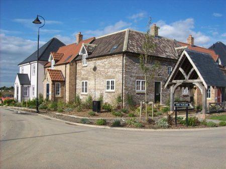 The Bays Holiday Village Yorkshire coast