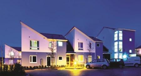 Le Clouet - Create Architects- landscape Guernsey