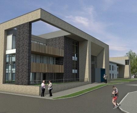 Bupa Care Home- nursing and dementia- Bearsden, Glasgow