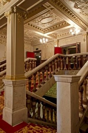 King's Theatre Refurbishment- Edinburgh
