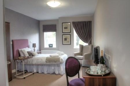 Allingham House Care Home- Altrincham-Manchester