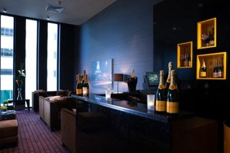 Malmaison hotel Dundee