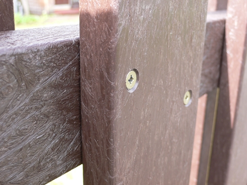 Sustainable Fencing- Kedel Ltd