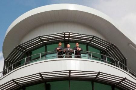 Allam Marine Factory- Melton West Business Park