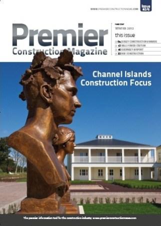 Channel Islands Construction Focus- Winter 2012