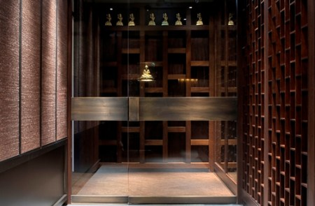 Busaba Restaurant- conceived by Alan Yau