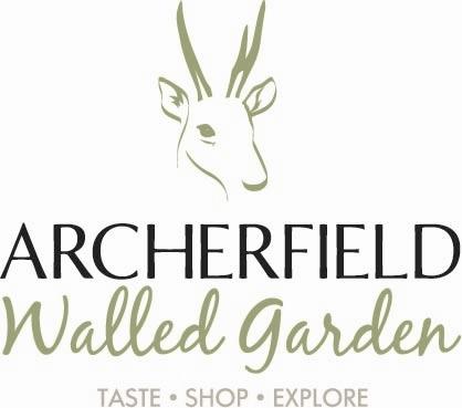Image result for Archerfield Walled Garden