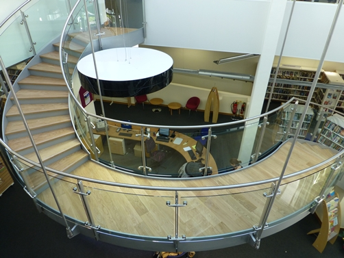 Welwyn Garden City Library