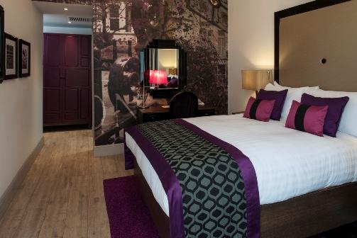 50th Hotel Indigo