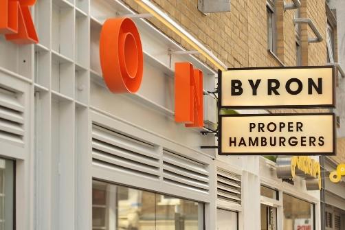 Byrons