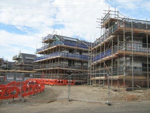 Oldham Gateway- Fitton Hill- Housing