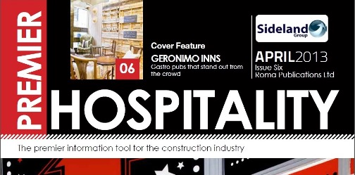 Premier Hospitality -Issue 6