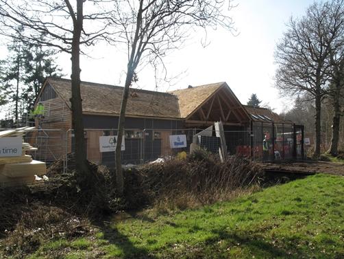 Alice Holt Forest Visitor Centre