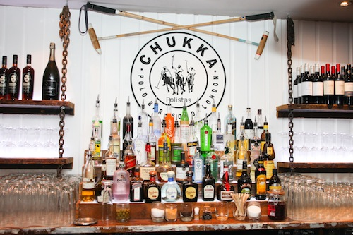 Chukka- Archer Street- London