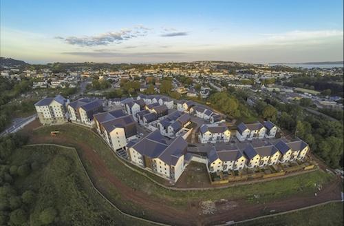 Beechfields View- Torquay