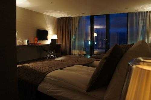 Clarion Hotel & Congress, Trondheim, Norway