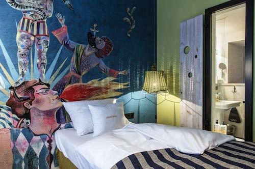 25Hours Hotels, Vienna