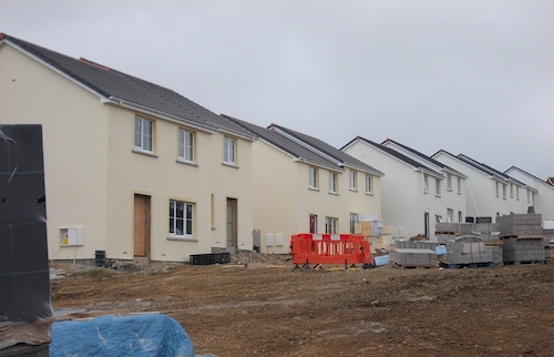 Pembrokeshire Social Housing