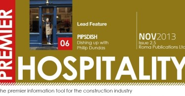 Premier Hospitality Issue 2-5