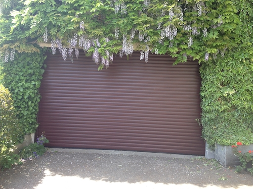 Andy's Garage Doors, Jersey
