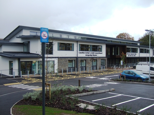 North Caerphilly Resource Centre