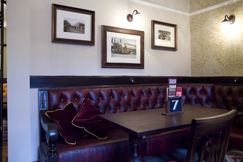 The Healey, Rochdale