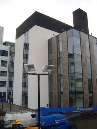 Centre for Translational and Interdisciplinary Research (CTIR), University of Dundee