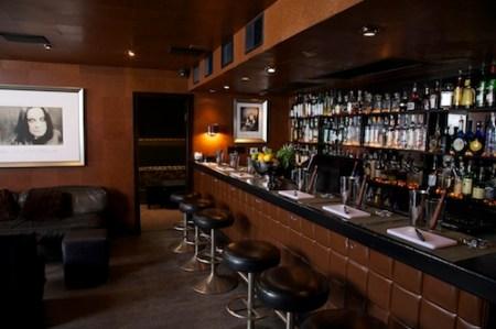 Cavatina, Michael Schlow, Sunset Marquis hotel