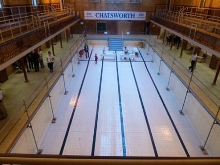 North Baths, Bristol