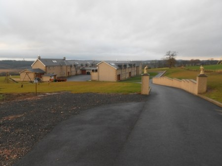 Grangeview Holiday Homes, Fife