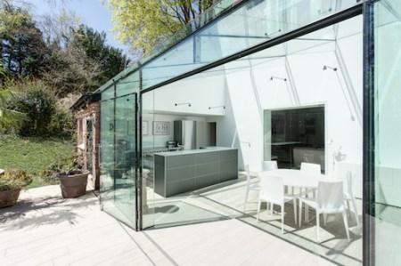 RICS Awards 2014- Glass House- Winchester