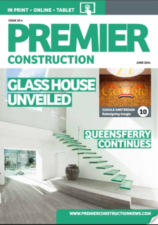 Premier Construction Magazine Issue 20.4