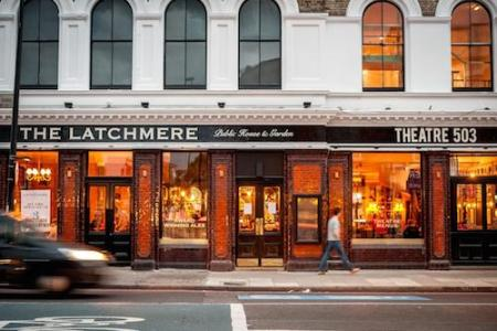 The Latchmere, London
