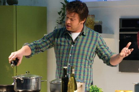 Jamie Oliver's Cocktail Bar , Angel Islington