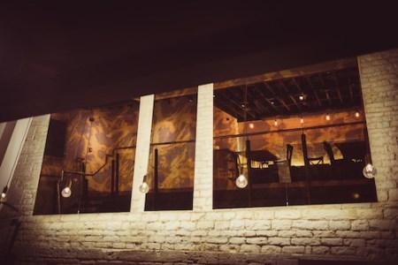 1855 Oxford - Restaurant & Bar Design Awards
