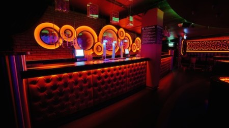 Icon nightclub, Limerick, Ireland