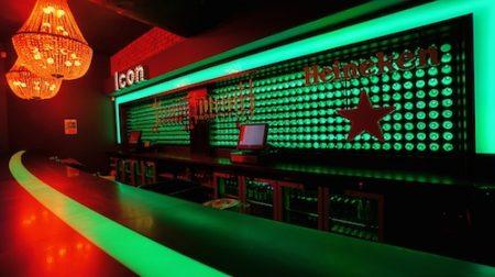 Icon nightclub, Limerick, Ireland