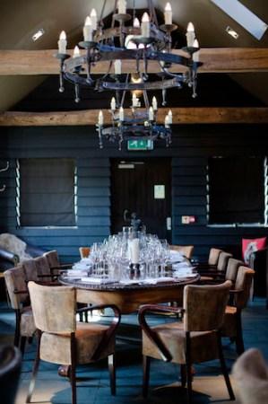 The White Horse, London, Restaurant & Bar Design Awards 2014