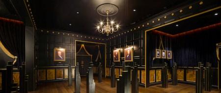 The Tasting Rooms, The Guinness Experience,Dublin,  Restaurant & Bar Design Awards 2014