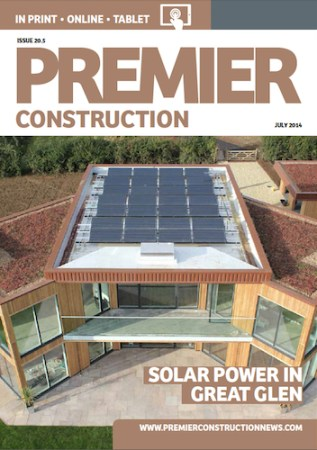 Premier Construction Magazine Issue 20.5- Click Here!