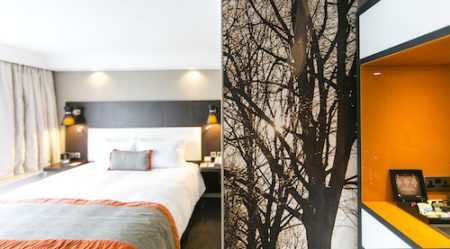 Doubletree by Hilton, Hyde Park, Kensington Gardens, London