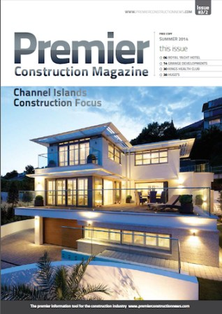 Channel Islands Construction Focus- Summer 2014- Click Here!