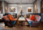 The Village, Moseley, Birmingham, Restaurant & Bar Design Awards 2014