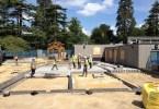 Extensions at Oakley School, Kent